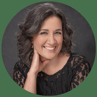 Patricia Ordoñez